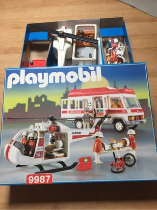 Playmobil Ref 9987