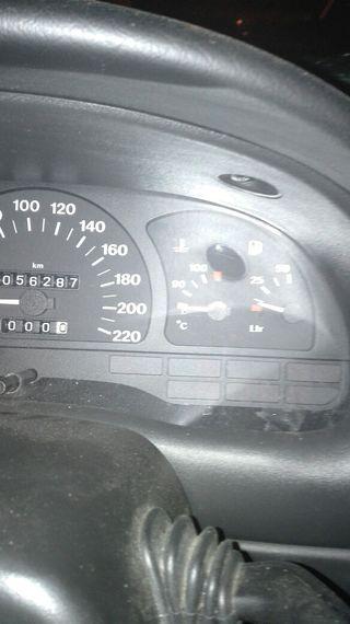 Astra bertone descapotable urge cambio por diesel