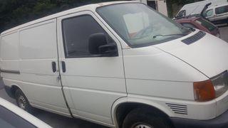 Volkswagen Transporter 1.9dt