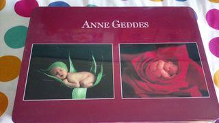 Puzles Anne Geddes