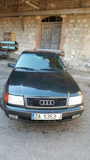 Audi 100 2.4 diesel