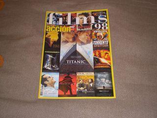 Revista cine