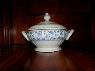 Sopera de cerámica Pontesa