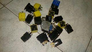 Regles y mandos d ekevaduras eletricos