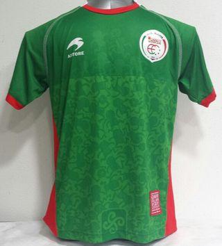Camiseta selección Euskadi 2012-13