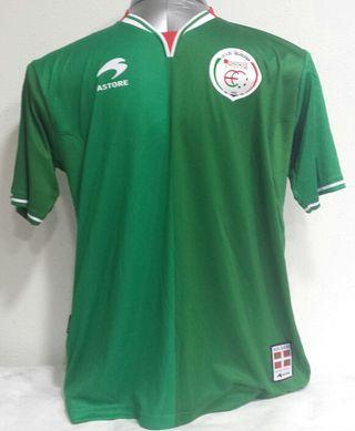 Camiseta selección Euskadi 2014-15