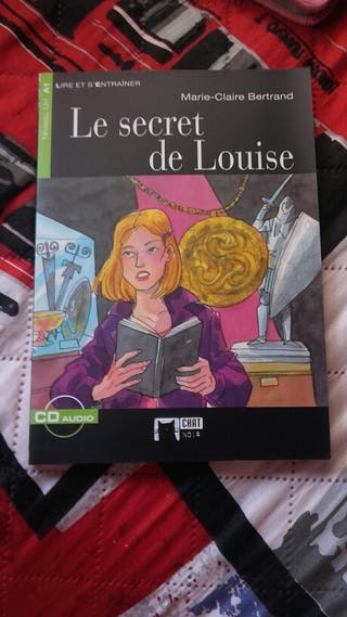 Le secret de Louise (A1 Francés)