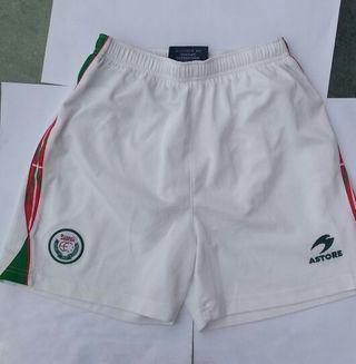 Pantalón Euskadi fútbol