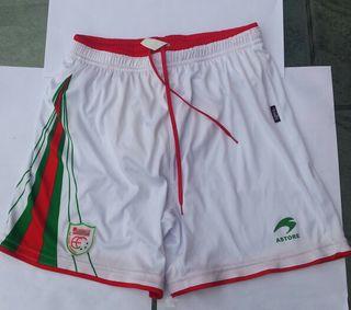 Pantalón oficial selección Euskadi