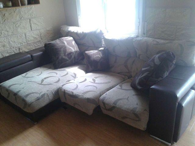 Sofa seninuevo