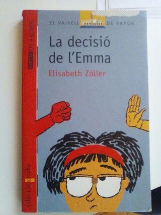 La decisió de l'Emma
