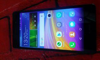 Huawei p8 let