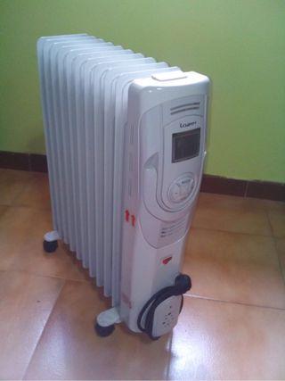 Radiador eléctrico seminuevo