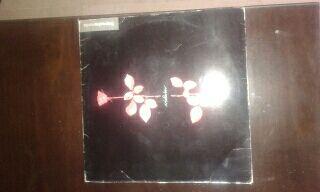 discos 2 de vinilo heroes del silencio