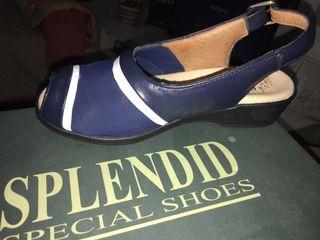 Sandalias super cómodas