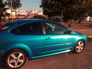 Ford focus 1800 tdc 115 cv