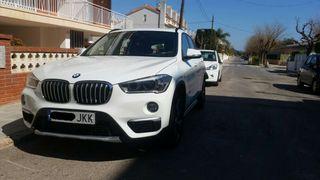 BMW X1 Nuevo Modelo*