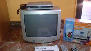 TELEVISION Y TDT NUEVOS