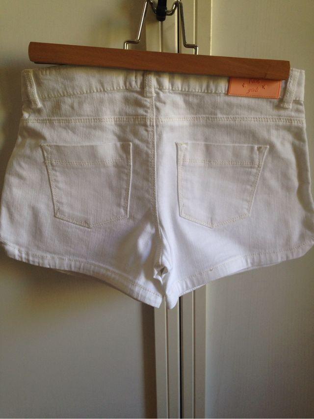 Pantalón corto MANGO