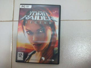 Juego para Pc Tomb Raider legend