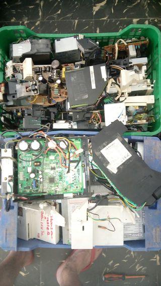 Placas electrónicas aire acondicionado