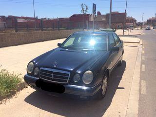 Oferton Mercedes 220E Diesel!!!