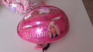 CASCO BARBIE
