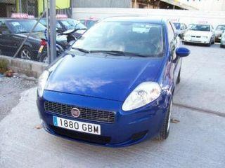 Fiat grande punto 1.3 jtd 2008 120.000km