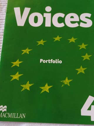 Voices Portfolio 4.