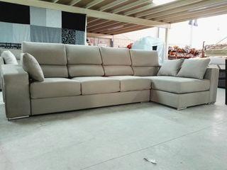 Sofá 320x150cm Diseño Italiano