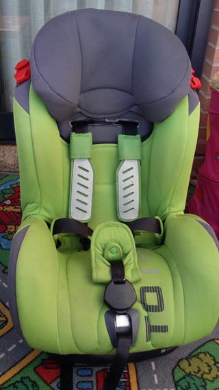 Silla bebe/niño para coche