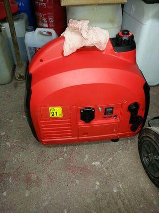 Generador 1800w