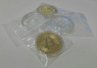 Bitcoins Internet