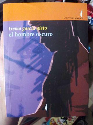 Libro: El hombre oscuro