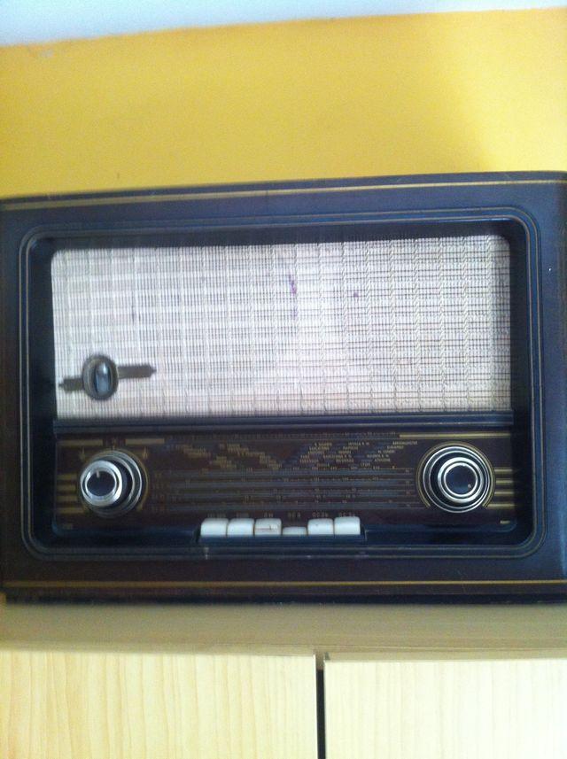 Radio Antuigua