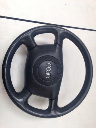 Volante piel Audi A6