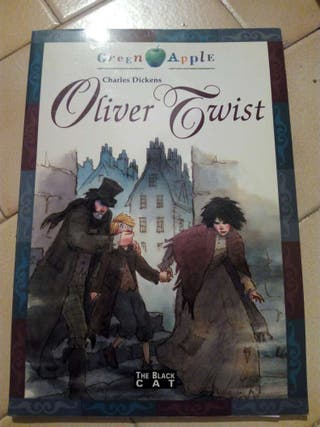 Libro: Oliver Twist