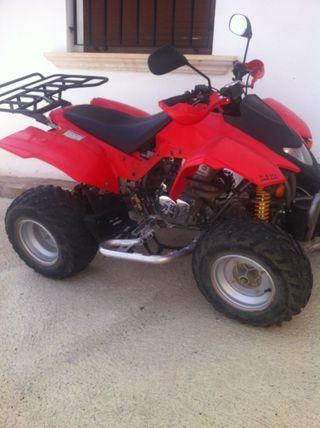Vendo Quad 250