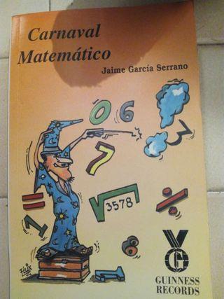 Libro Matemático