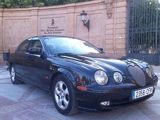 Jaguar Stype V8 Gasolina