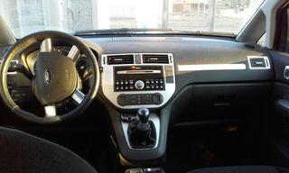 Cambio coche ford focus cmax 2.0 tdci .por campo de tierra