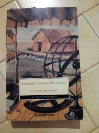 Libro: Cien años de soledad