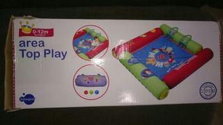 Area Top play imaginarium