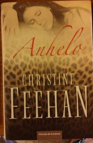Libros de novela romántica