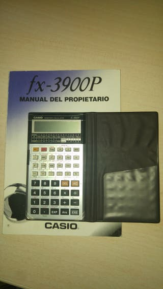 Calculadora cientifica