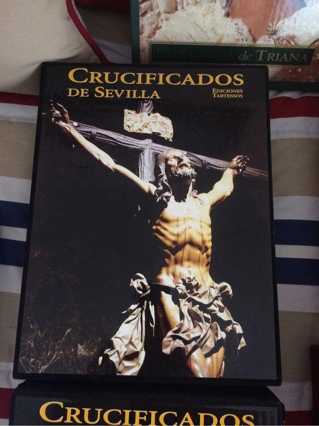 Libros de Semana Santa