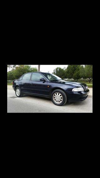 Audi a4 1.8 gasolina
