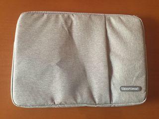 "Funda Nueva Portatil 11"" Macbook Air Pro resistente al agua"