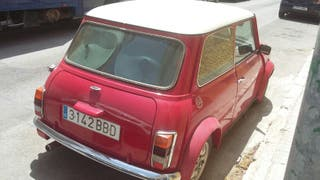 Vendo mini coupe