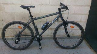 Vendo bicicleta b'twin